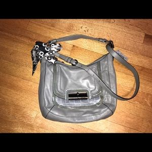 Coach crossbody/shoulder bag